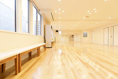 中泉ダンススタジオ 教室